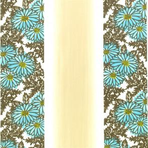 Designers Guild - Ikebana - Turquoise - F1379-04
