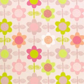 Designers Guild - Floral Street - Rose - F1509-02