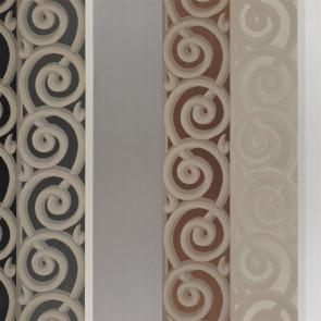 Designers Guild - Bakst - Noir - F1757-01