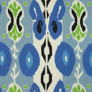 Designers Guild - Espanola Way - Cobalt - F1809-02