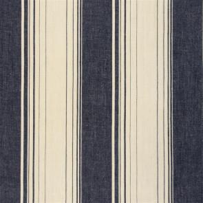 Designers Guild - Hawthorne - Indigo - F1822-02