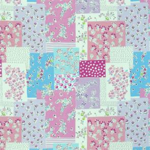 Designers Guild - Daisy Patch - Lavender - F1829-04