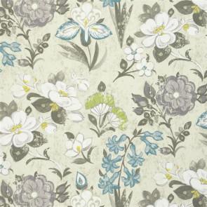 Designers Guild - Lotus Flower - Travertine - F1835-03