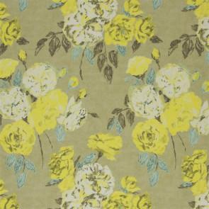 Designers Guild - Faustine - Lemongrass - F1954-02
