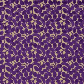 Designers Guild - Calaggio - Violet - F2105-07