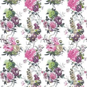 Designers Guild - Amrapali II - Rose - FDG2364-01