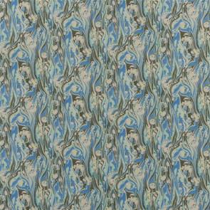 Designers Guild - Delahaye - FDG2567/02 Cobalt
