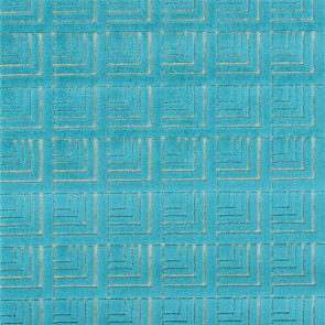 Designers Guild - Frith - FDG2659/03 Turquoise