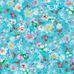 Designers Guild - Avelli - FDG2684/01 Turquoise