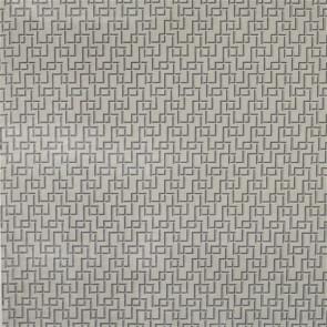 Designers Guild - Jeanneret - FDG2833/02 Platinum
