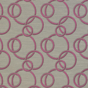 Designers Guild - Bracciano - Cerise - FT1862-04