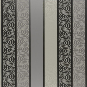 Designers Guild - Canossa - Graphite - FT1974-02