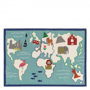 Designers Guild - Around The World