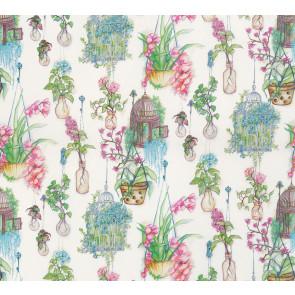 Osborne & Little - Hanging Garden F7014-01