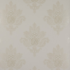Jane Churchill - Fairhaven - Bruton - J100W-01 Ivory