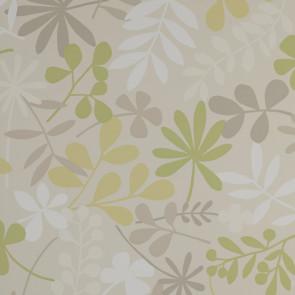 Jane Churchill - Alba - Calder - J114W-05 Green/Natural