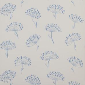 Jane Churchill - Alba - Alba - J116W-02 Blue