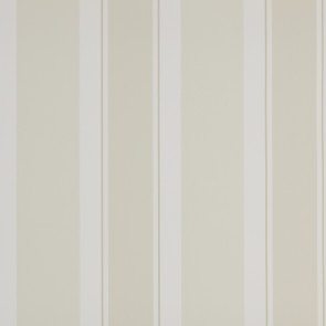 Jane Churchill - Brightwood - Helford Stripe - J134W-01 Cream