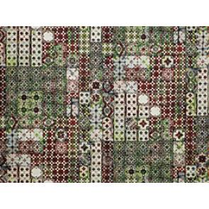 Jean Paul Gaultier - Azulejos - 3463-03 Laque