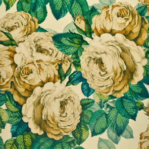 John Derian - The Rose - PJD6002/01 Sepia