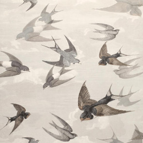 John Derian - Chimney Swallows - PJD6003/02 Dusk