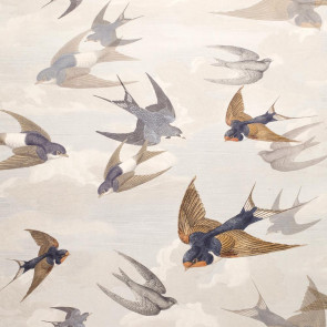 John Derian - Chimney Swallows - PJD6003/04 Dawn
