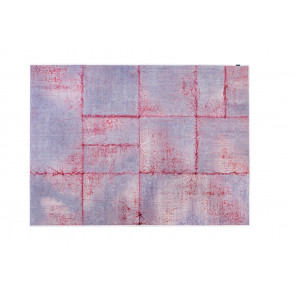 Kymo - The Mashup - THE MASHUP ABSTRCT 5060 grey sky & red