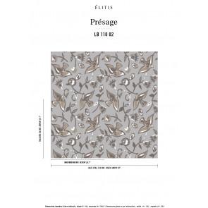 Élitis - Présage - Une valeur sûre LB 110 02