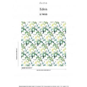 Élitis - Eden - Un eden retrouvé LI 749 65