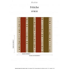 Élitis - Fétiche - Chasse à courre LY 762 32