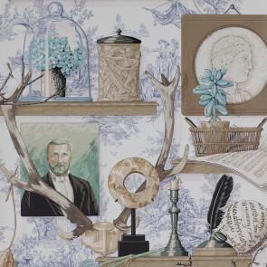 Manuel Canovas - Trianon - Academia Bleu 3071/03