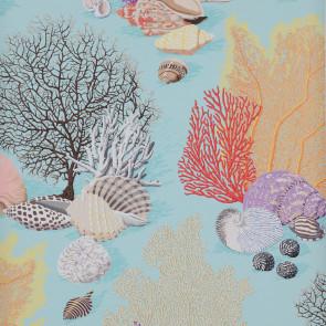 Manuel Canovas - Vol 6 - Byron Bay Turquoise 3086/03