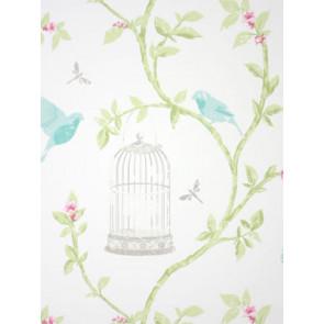 Nina Campbell - Birdcage Walk - Birdcage Walk NCW3770-02