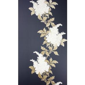 Nina Campbell - Giverny - Lomasi NCW4004-01