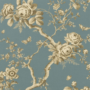 Ralph Lauren - Signature Papers II - Ashfield Floral PRL027/07