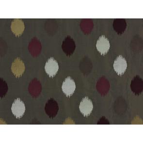 Romo - Ipari-Embroidery - Damson 7445/06