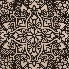 Romo Black Edition - Byzantine Flock - Charcoal W364/02