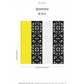 Élitis - Ipanema - Association lumineuse SE 141 21