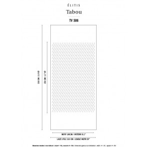 Élitis - Tabou - Tabou TV 506 86