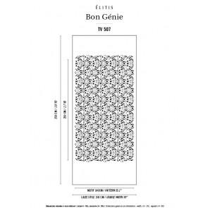 Élitis - Bon génie - Bon génie TV 507 49
