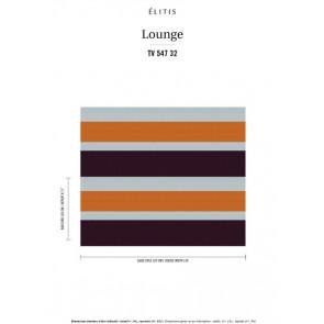 Élitis - Lounge - Very chic TV 547 32