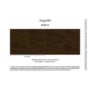 Élitis - Anguille big croco galuchat - Anguille - VP 424 13 Nuits tropicales