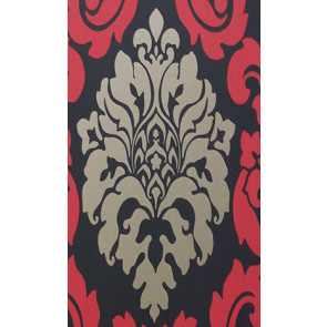 Osborne & Little - O&L Wallpaper Album 6 - Radnor W5795-09