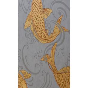 Osborne & Little - O&L Wallpaper Album 6 - Derwent W5796-01
