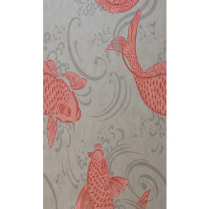 Osborne & Little - O&L Wallpaper Album 6 - Derwent W5796-03