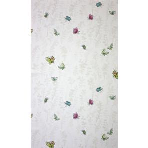 Osborne & Little - Zagazoo - Butterfly Meadow W6061-04
