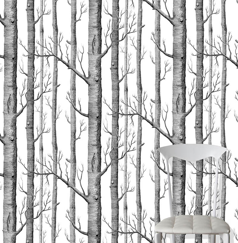 Cole & Son - New Contemporary - Woods 69/12147